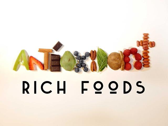 Les super alimentsont-ils réellement des effets sur la santé?