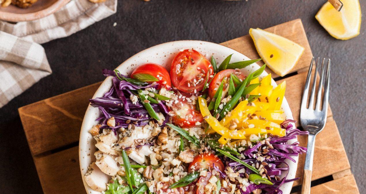 Cuisine healthy: une alimentation saine et savoureuse dans l'air du temps