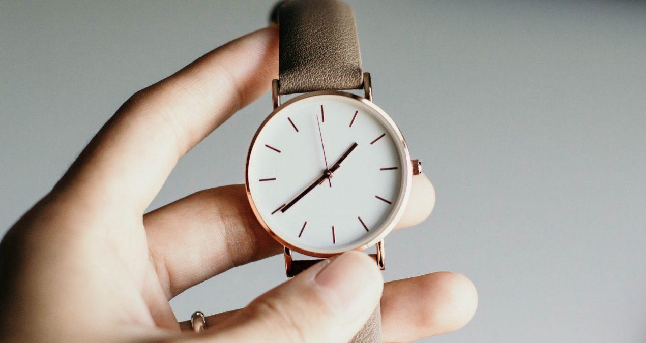 Comment choisir sa montre ?