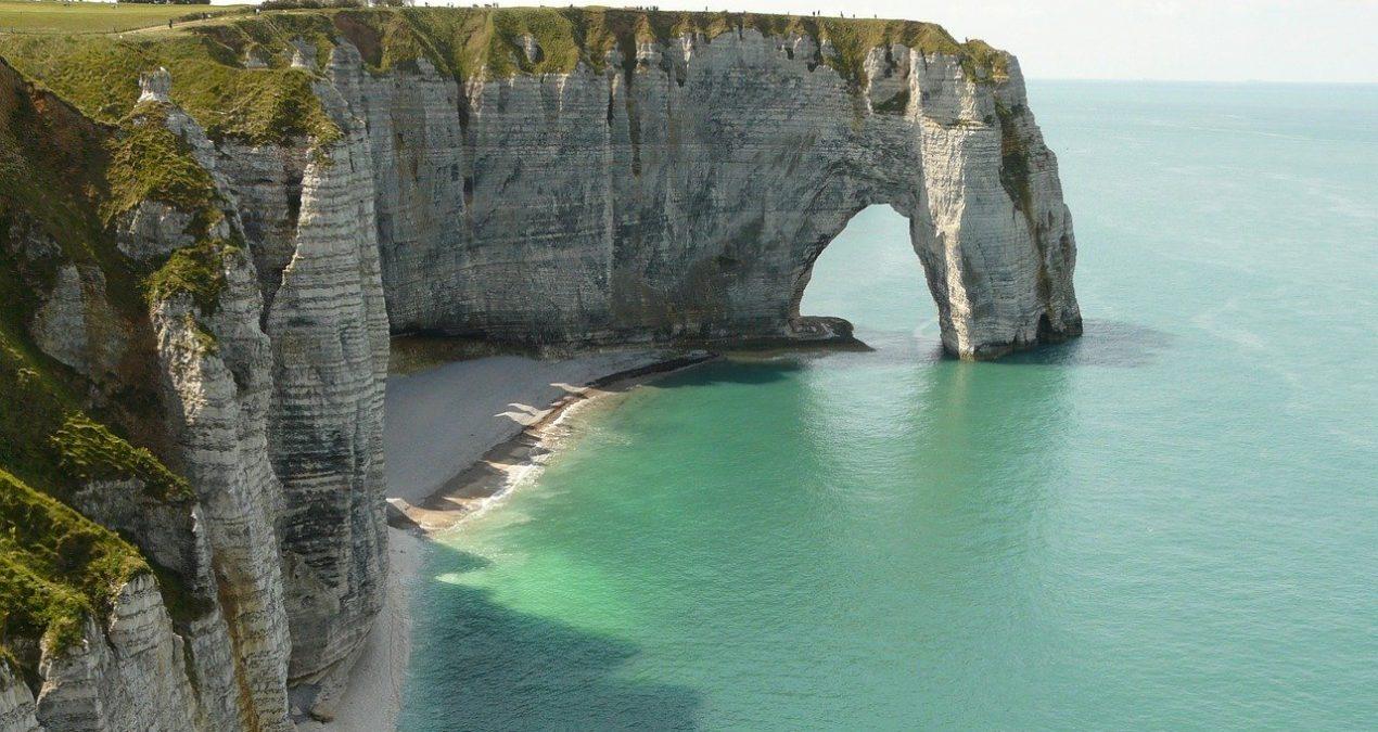 Que visiter en Normandie? TOP 5 des plus beaux sites à voir