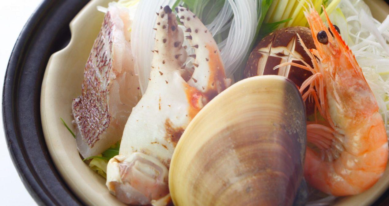 Pourquoi consommer des fruits de mer ?