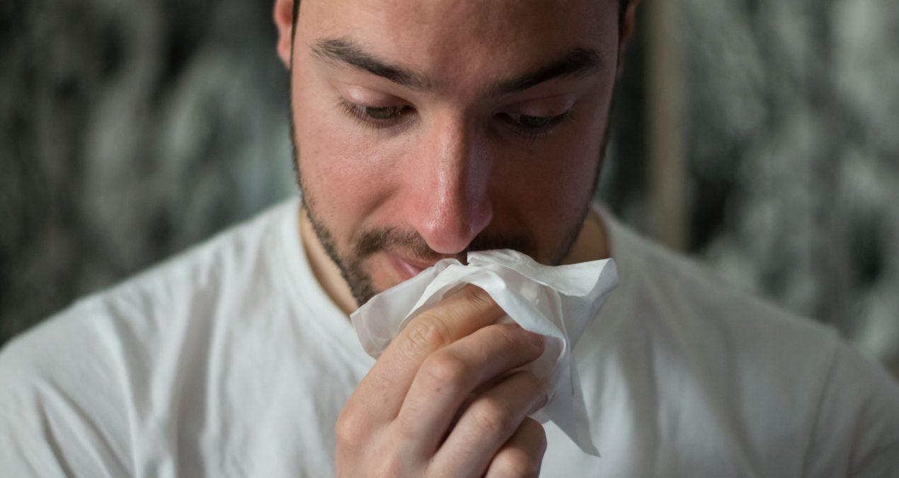 Comment maintenir ses défenses immunitaires en cas d'allergies ?