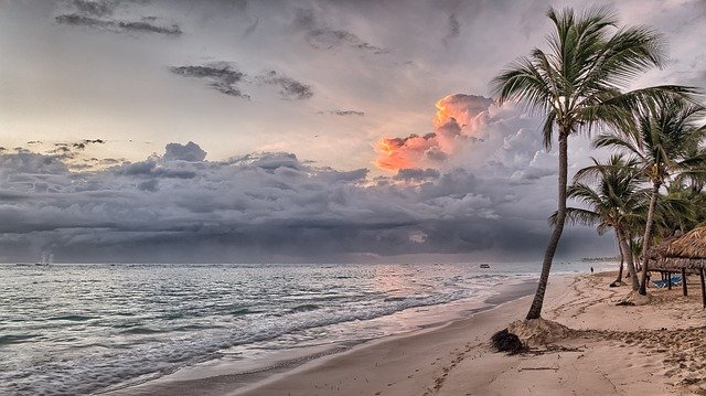 île caraïbes