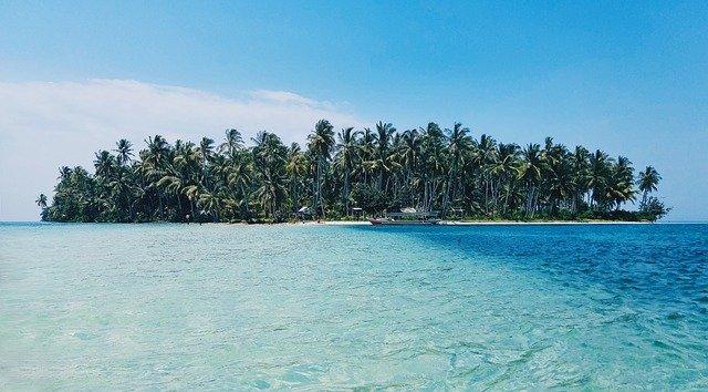 îles soleil
