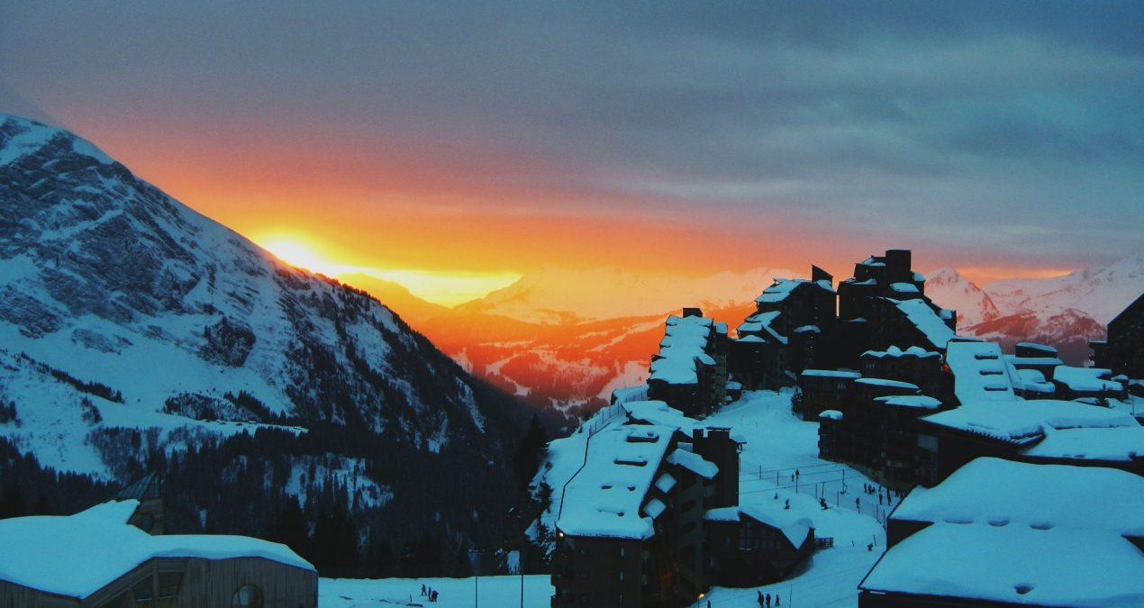 Montagne : les destinations VACAF