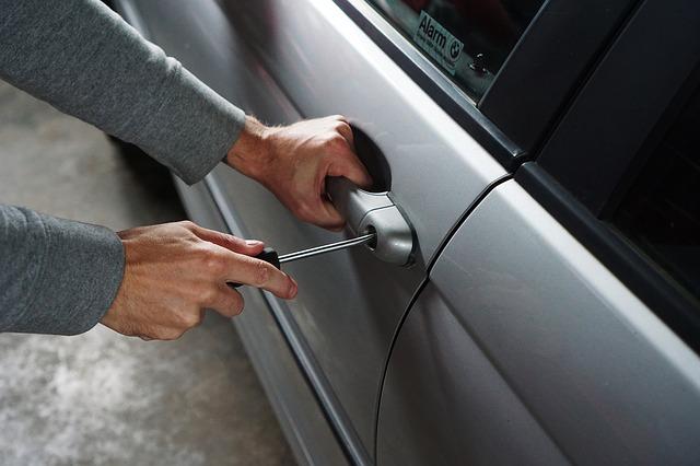 Comment localiser une voiture volée ?