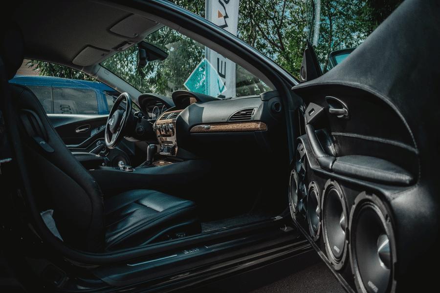 Comment choisir des subwoofer pour sa voiture ?