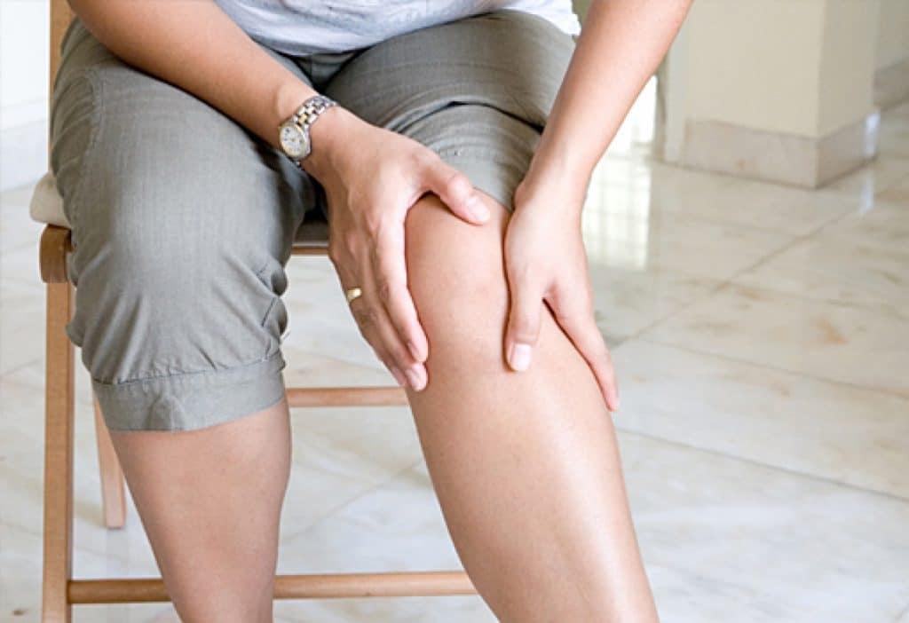 Arthrose douleur
