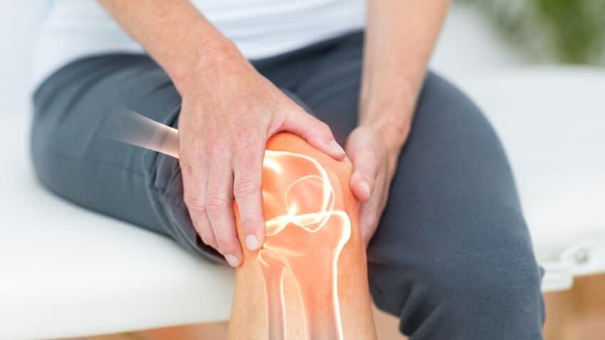 Comment reconnaître les symptômes de l'arthrose ?